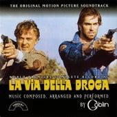 La via della droga (The Original Motion Picture Soundtrack) de Goblin