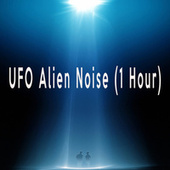 UFO Alien Noise (1 Hour) by Color Noise Therapy