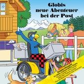 Globis neue Abenteuer bei der Post von Globi