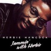 Jammin' With Herbie von Herbie Hancock