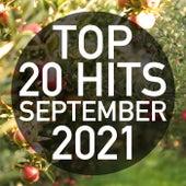 Top 20 Hits September 2021 (Instrumental) de Piano Dreamers