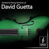 Orchestral String Versions of David Guetta by Diamond String Orchestra