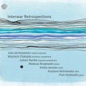 Interwar Retrospections von Various Artists