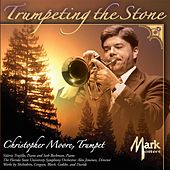 Trumpeting the Stone by Christopher Moore