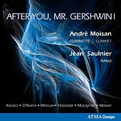 After You, Mr. Gershwin! by Andre Moisan