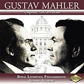 Mahler, G.: Symphony No. 6 by Royal Liverpool Philharmonic Orchestra