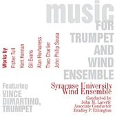 Music for Trumpet and Wind Ensemble, Vol. 1 de Vince Dimartino
