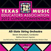 2012 Texas Music Educators Association (TMEA): All-State String Orchestra de Texas Music Educators Association All-State String Orchestra