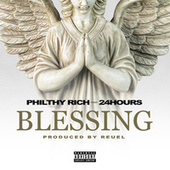 Blessing (feat. 24hrs) de Philthy Rich