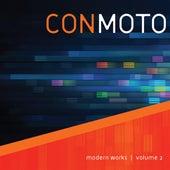 Con moto, Vol. 2 de Various Artists