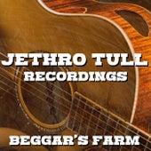 Beggar's Farm Jethro Tull Recordings di Jethro Tull