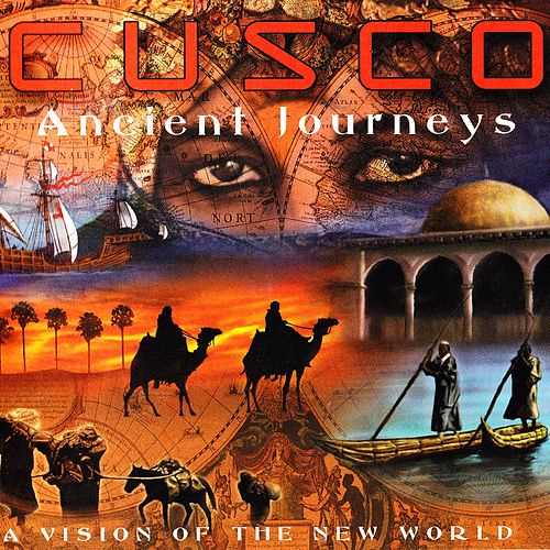 Ancient Journeys by Cusco