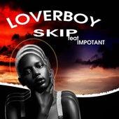 Skip von Loverboy