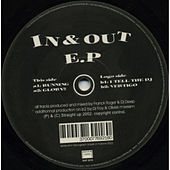 In & Out Project by Franck Roger