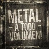 Metal a todo volumen! de Various Artists