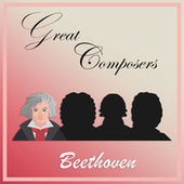 Great Composers: Beethoven by Various Artists