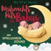 Weihnachts-Hits für Babys im Spieluhrensound von My first Music