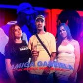 Amiga Gabriela fra MC Pedro LC