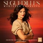 Séguedilles - Massenet: Nuit d'Espagne by Marianne Crebassa