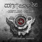 Restless Heart (2021 Remix) fra Whitesnake