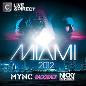 Miami 2012 (Mixed By Mync & Nicky Romero) de Various Artists