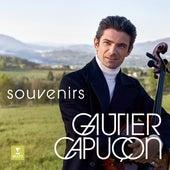 Souvenirs von Gautier Capuçon