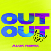 OUT OUT (feat. Charli XCX & Saweetie) (Alok Remix) by Joel Corry
