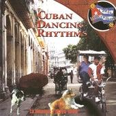 Cuban Dancing Rhythms by Various Artists
