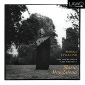Maria Magdalena by Sinikka Langeland