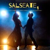 Salseate 1 by German Garcia