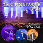 Gilbert Montagné - Live à la Salle Gaveau de Gilbert Montagné