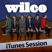 iTunes Sessions de Wilco