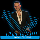 Filipe Duarte no Estúdio Showlivre (Ao Vivo) by Filipe Duarte