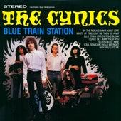 Blue Train Station by Cynics