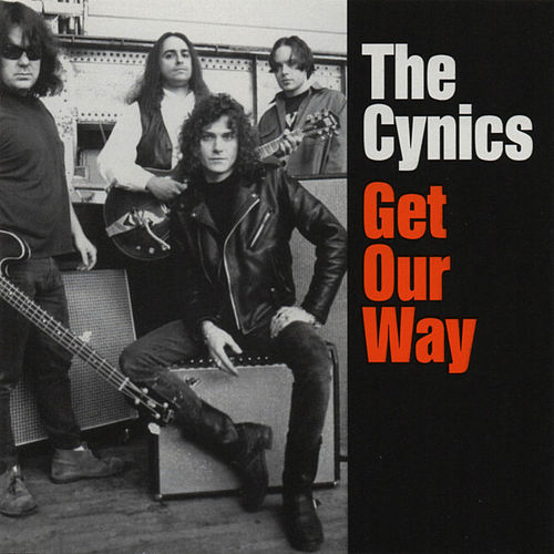 Get Our Way by Cynics
