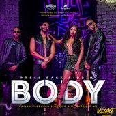 Body by Nailah Blackman