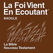 Baoulé Nouveau Testament (non-dramatisé) - Baoule Bible by The Bible