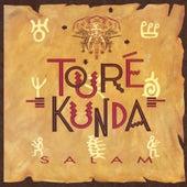 Salam by Toure Kunda