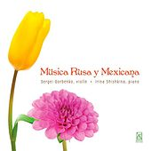 Musica Rusa y Mexicana by Sergei Gorbenko