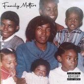 Family Matters von X-Raided