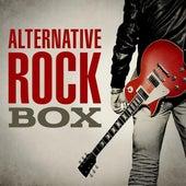 Alternative Rock Box by Various Artists