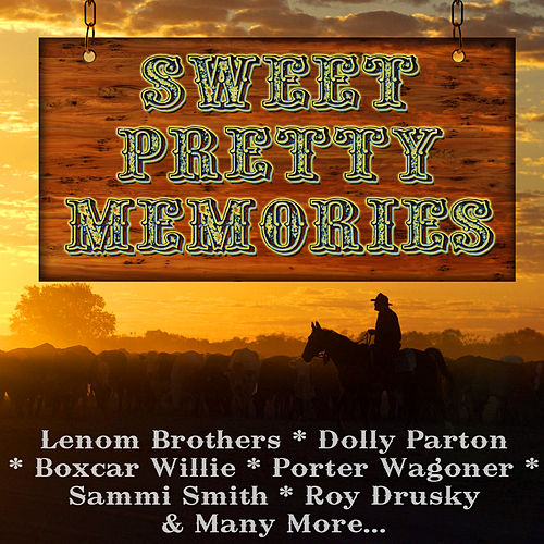 Sweet Pretty Memories by Various Artists