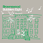 Gilles Peterson presents Brownswood Bubblers Eight by Various Artists