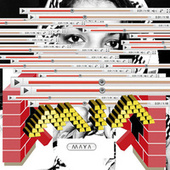 /\/\ /\ Y /\ (Deluxe Edition) by M.I.A.