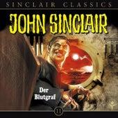 Classics Folge 11: Der Blutgraf von John Sinclair