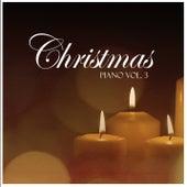 Christmas Piano (Vol. 3) by David Schultz