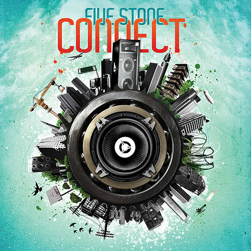 Connect by Five Stone