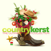 Country Kerst (TOP 40 - Country Christmas) de Various Artists