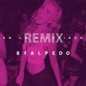 En La Oscuridad (Remix) de Al Pedo Remix