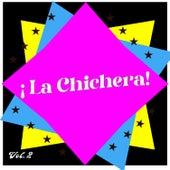 ¡La Chichera! Vol.2 de German Garcia